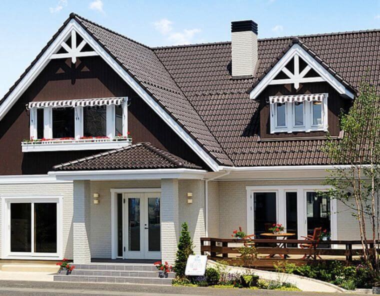 スウェーデンハウスの外観の画像4