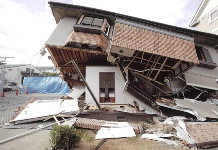 一条工務店の耐震シェルターの画像1